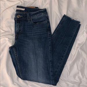 Levi's 535 Skinny Jeans